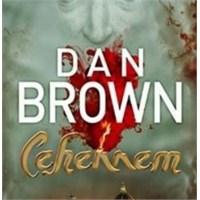 Dan Brown - İstanbul'u Anlatan Bir Kitap Cehennem