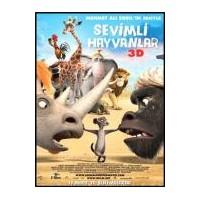 Sevimli Hayvanlar Filmi