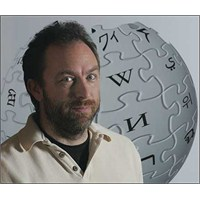 Jimmy Wales Kimdir?