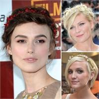 Trend: Floral Saç Aksesuarları