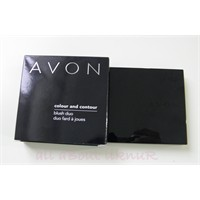 Avon Rose Glow Allık