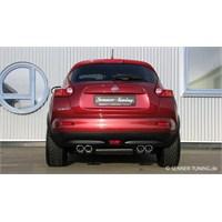 2012 Senner Nissan Juke
