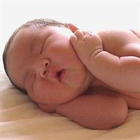 Bebek Soğuktan Nasıl Korunmalı