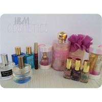 H&m Cosmetics // İlk Tanışan Siz Olun !!