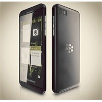 Blackberry Z 10 İncelemesi