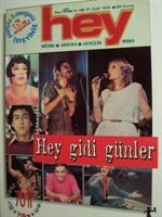 Hey Dergisi