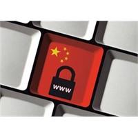 Sansürcü Çin Ve Yeni Marifeti …