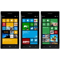 Windows Phone 8 Tanıtıldı!