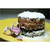 Çikolatali Mini Pasta