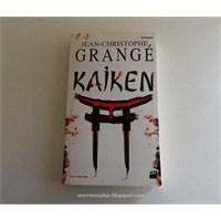 Okudum... Kaiken / Jean Christophe Grange