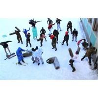 Harlem Shake Dans Modası