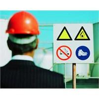 İş Güvenliği Uzmanlığı Hakkında Herşey