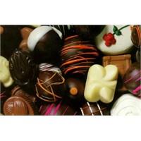 Çikolata: Seni Sevmeyen Ölsün!
