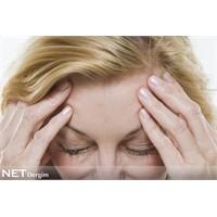 Aşırı Stres Felce Neden Oluyor