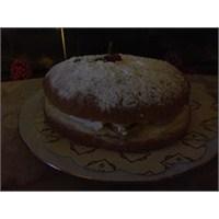 Alman Pastası- Gültekin Pastanesi