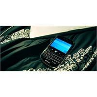 Blackberry'de İos'in Yolundan Gidiyor