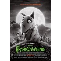 Frankenweenie (2013 Oscar En İyi Animasyon Adayı)
