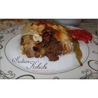 Nisamla Sultan Kebabı Tarifi
