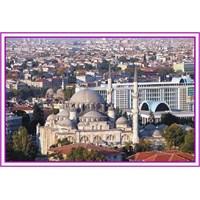 Dünyanın En Büyük Mimarı | Mimar Sinan