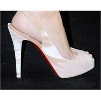 Dünden Bugüne Ünlü Katy Perry Ayakkabıları