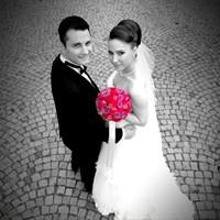 Yeni Trend, Düğün Hikayesi Fotoğrafları!