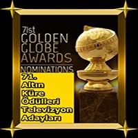 2014 Altın Küre Televizyon Adayları