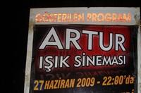 Artur Daki Film?