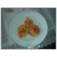 Hasat'ın Mutfağından | Patatesli Gül Böreği Tarif