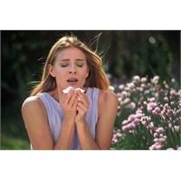 Alerji Tedavi Edilmediğinde Astıma Yol Açabilir