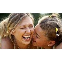 """"""" Gülücük""""lü Neşe Terapisi Ve Hayatın Tadı …"""