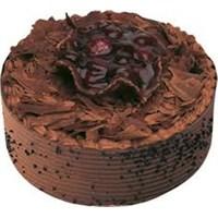 Çocuklarınıza Çikolatalı Pasta