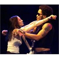 Lenny Kravitz Konseri İptal Oldu!