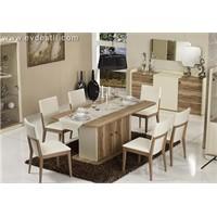 Alfemo Modena Yemek Odası