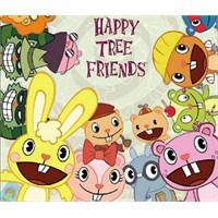 Eğitimde Happy Tree Friends Kullanımı
