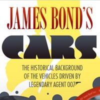 James Bond Ve Muhteşem Arabaları [İnfografik]