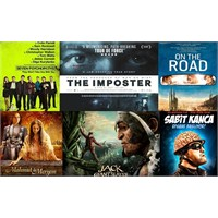 Bu Hafta Vizyona Giren Filmler (22 Mart – 29 Mart)
