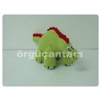 Dinazor 2 (Knitting Toys)