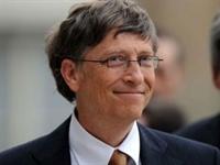 Gates De Twitter Dünyasına Girdi