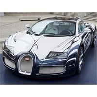Bugatti L'or Blanc Resimleri Fiyatı Özellikleri