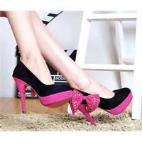 Topuklu Ayakkabı Alırken…