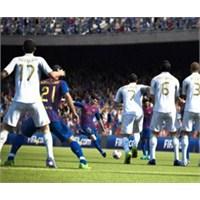 Fifa 2013 Oyun Demosu Hazır; İndirin !