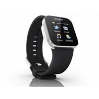 İlk Android Akıllı Saat Sony'den Geldi