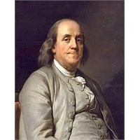 Hayat, Zaman, Benjamin Franklin