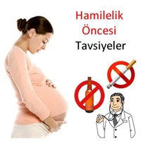 Hamilelik Öncesi Yapılması Gerekenler