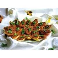 Pratik Muhammara Salatası