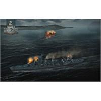 Wargaming 'in İlk Konsol Oyunu E3'te
