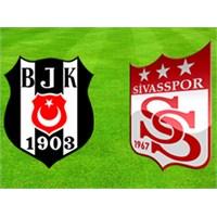 Kartal Aynı Tas Aynı Hamam  : Beşiktaş 0 – 1 Siva