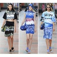2014 İlkbahar- Yaz Moda Trendleri
