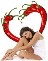 Red Pepper Termojenik İle Diyetsiz İdeal Kilo