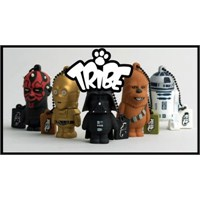 Tribe Usb Stick